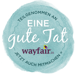 #EineGuteTat – Habitat forHumanity