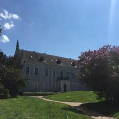 Das Haus der Luise
