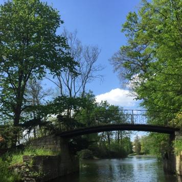 ... und noch eine Brücke