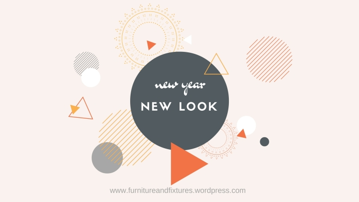 New Year, NewLook!💜